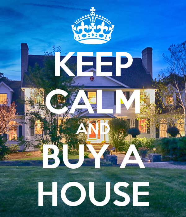 Keep Calm Buy